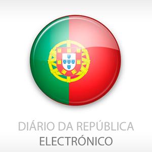 Diário da Républica Electronico